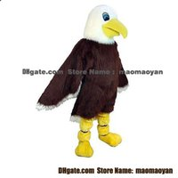 bald eagle pictures - Bald Eagle Mascot Costumes Cartoon Character Adult Sz Real Picture