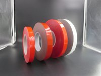 Wholesale gray VHB tapes normal thickness of the BFD gary acrylic tapes are mm mm mm mm mm mm