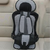 Wholesale Baby Seat for Car Children Infant Auto Cushion Carrier Harness Isofix Style Child Seat Car Baby Car Safety Seat up to Years