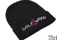 Wholesale Odd future hiphop hat golf wang knitted hat knitted hat for women men Beanie casual cap