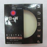 b w mrc - B W mm XS PRO Digital Haze with MRC NANO M UV Filter for Lens