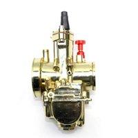 Wholesale High Quality Gold Color KEIHIN PWK Carburetor Motorcycle Racing Dirt Bike ATV OKO KOSO Carburetor mm mm mm mm