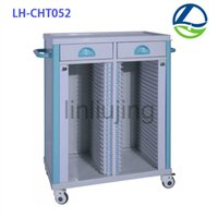 aluminum clipboards - Direct selling ABS medical cabinet case folder ABS clipboard car car warranty