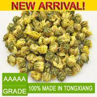 Wholesale 100 Tongxiang Originated Chrysanthemum Tea AAAAA Grade Scented Flower Tea g