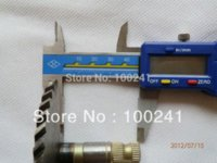 air shaft - Kick Start Shaft Gear Chinese Gas Scooter Moped GY6 cc cc QMB moped gas scooters