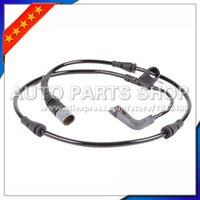 Wholesale auto parts Front Brake Pad Wear Sensor For BMW E70 E71 X5 si d i d sd X6