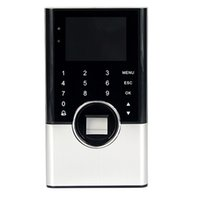access terminal - Fingerprint Terminal Intelligent Access Control System With A Simple Attendance Function F6131A