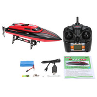 Wholesale Original Skytech H101 G Remote Controlled Flip High Speed Electric RC Racing Boat RM5343R