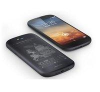 tv card player - Original YOTA YOTAPHONE quot FHD Gorilla Glas P AMOLED dual screen E link G LTE smartphone gb ram gb rom mp NFC GPS