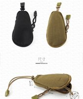 army gear bag - EDC Gear Mini Army Fans Wallets Outdoor EDC Commute KAits Tactical Accessories vice package Coin Purse BAG