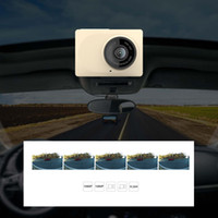 arm records - Xiaomi Xiaoyi Carcorder Smart Automobile Data Recorder Camera Car DVR ADAS P Frames Video Starlight Night Vision quot PA3442