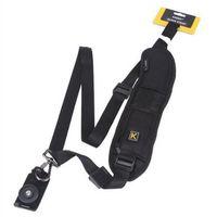 Wholesale Black Quick Rapid Camera Shoulder Neck Strap Sling Sponge Shoulder Pad for Canon Nikon Sony Pentax Olympus Panasonic DSLR