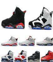 basketball slam dunk - Air Retro Maroon AAA quality man basketball shoes retro Slam Dunk Infrared shoes size eur