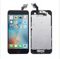 Wholesale Full Assembly For iPhone Plus quot LCD Display Touch Screen Digitizer Black With Free