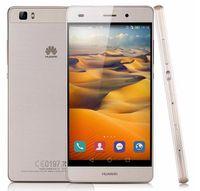 Huawei P8 Lite 4G LTE Octa Core de 1,2 GHz 5,0 pulgadas 2 GB de RAM 16 GB Rom Android 5.0 13MP abierto SIM dual