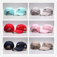 Wholesale Brand Design Diamond Hip Hip Snapback Hats For Men Summer Cotton Baseball Cap Outdoor Women Peaked Cap Sports Flat Caps