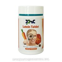 Wholesale DPHC Lutein with Zeaxanthin naturally support a good vision