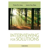 Wholesale 2016 Hot New Arrival Book Interviewing for Solutions Books Psy Introduction to Psychotherapy Practice Kim Fast DHL