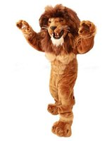 alex kit - King lion simba Alex LEO mascot costume custom fancy costume anim kits mascotte MADAGASCAR fancy dress carnival costume
