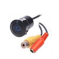 Wholesale FKH DearRoad HD CMOS Car Reverse Rear View Backup Camera CMOS Car Rear View Camera Degrees View Angle