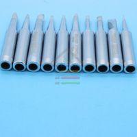 Wholesale 10pcs Solder Screwdriver Iron Tip M T For Hakko Soldering Rework Station Tool Kit order lt no track