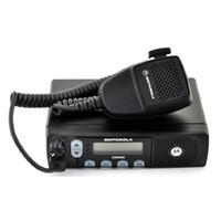 Wholesale Motorola GM3188 Mobile Radio VHF UHF Vehicle Radio Car Walkie Talkie W Long Range Two Way Radio