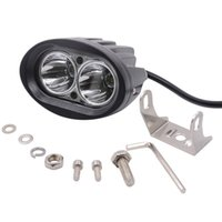Wholesale High proformance universal CNC aluminum v w LM h motorcycle led light dual headlights for scooter
