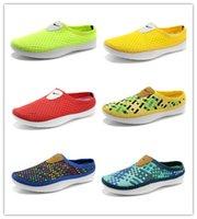 Wholesale Nike Solarsoft Mule Woven slippers sandals shoes air max90 hyp prm Summer Flip Flop Slipper Beach Sandals FOR men women fashion shoes