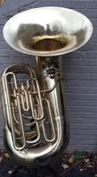 Wholesale GREAT CONN J SHORT ACTION VALVE TUBA IN READY TO PLAY CONDITION M99195