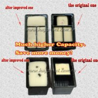 Wholesale PG210 CL211 Refillable Ink Cartridge for Canon PG CL Printer PIXMA iP2700 iP2702 MP250 MP270 MP280 MP480 MP490 BK C