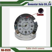 Wholesale alarm hidden spy camera Hidden Camera Motion Detection Mini DVR Voice Recorder Video Camcorder Micro Camara