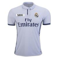 ball thailand - 16 Real Madrid Jerseys Top Thailand Quality Ronaldo BALL jersey