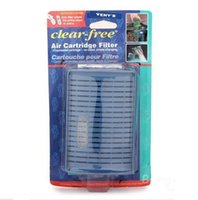 aquarium filter cartridges - Aquarium Corner Air Cartridge Filter For Fish Tank Removes harmful gases odor and discoloration