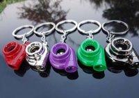 Turbo Chargeur Keychain Porte-clés Choix des couleurs Voir la vidéo LIVRAISON GRATUITE