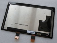 aluminium digitizer - Tablet LCD Display Touch Screen Digitizer Assembly For Microsoft Surface PRO