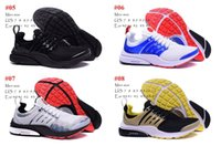 band air - Top Quality Air Presto BR QS Breathe Classical Running Shoes Hot Sale Mens Air Presto Sport Outdoor Shoes