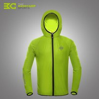 Wholesale BaseCamp spring summer autumn riding windbreaker outdoor dust coat riding skin Prevent bask in uv windbreaker BC