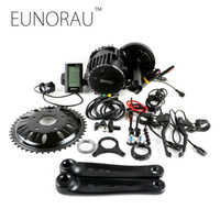 Wholesale 8fun bafang V1000W BBSHD BBS03 electric bike kit for fat electric bike