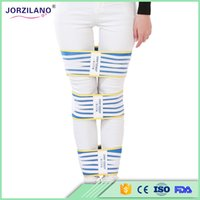 adjusting to braces - Braces Supports all code enhanced Free to adjust Foot Care Tool Charming Long Leg Belt O X form Legs posture corrector Belt