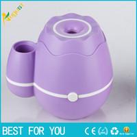 anion aroma diffuser - Mini usb humidifier ultrasonic humidifier air humidifier Anion aromatherapy essential oil aroma diffuser