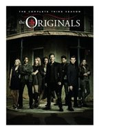 Wholesale The Originals Season disc or Boxset Season disc US Version Region