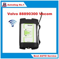 automotive connection - Volvo Vocom Interface Support WIFI Connection for Volvo Renault UD Mack Truck Diagnose