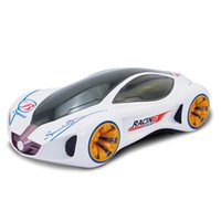 Wholesale New Hot Sales Electric Universal car with D light music concept car model electric Benz toy car toys for children