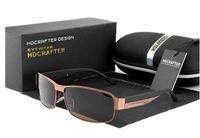 best reflection - 2016 best seller Anti Glare brand Polarized Sunglasses Mercury coated anti reflection Aluminum magnesium alloy frame outdoor protect glasses