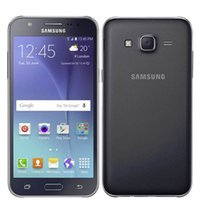 Wholesale Refurbished Samsung Galaxy J5 J500F Android Cell Phone Inch HD Screen MP GSM Factory Unlocked