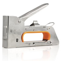 Wholesale Canvas Tool Nail staple Gun for stretching canvas Manual framing tools RAT001