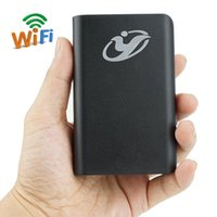 Wholesale 1080P Portable WiFi Spy Camera Mobile Power Bank Battery DVR Support iPhone Android APP Remote View Motion Detection Transactions
