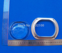 Wholesale degree mm Optical Glass Lenses for High Power Integrated LEDs