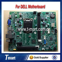 Wholesale 100 working For DELL DIH81R H81 YP6J desktop motherboard fully tested