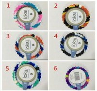 best party spots - Lokaia bracelet shipment fast hollow bead color spot good quality the best goods